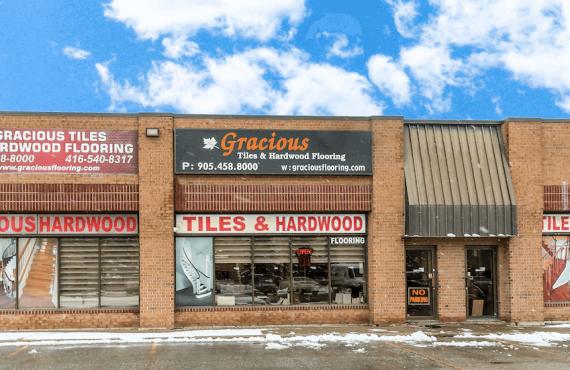 Discounted Laminate Flooring