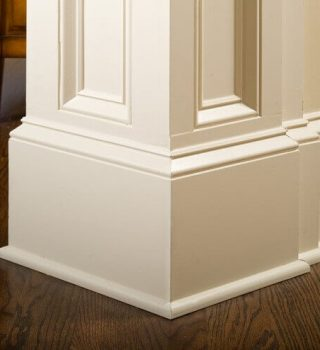 Baseboards-gracious