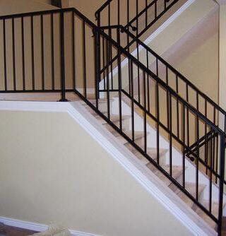 gracious_iron_stair_railing