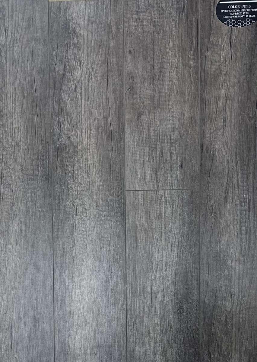 Laminate 15mm Gracious Hardwood, 15mm Laminate Flooring Canada