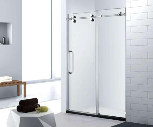 "Frameless Door60*75""60*60"""
